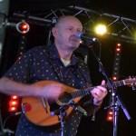Brian McDonagh of Dervish - The Irish Place