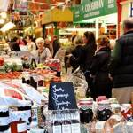 Food Stalls at The English Market Cork - The Irish Place