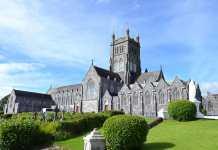 Mount Melleray Abbey - The Irish Place