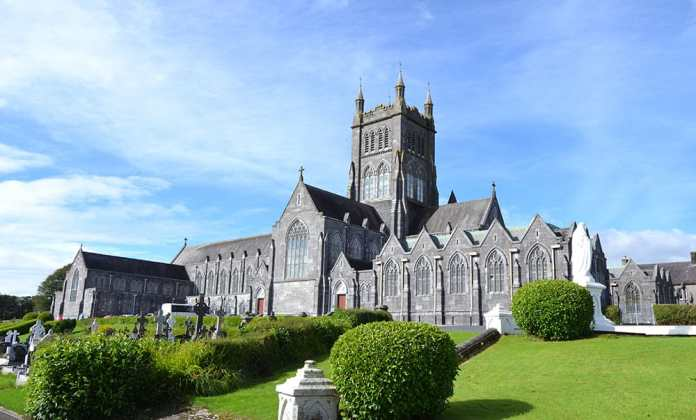 Mount Melleray Abbey - The Irish Place