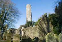 Kilree Monastic Centre and Round Tower - The Irish Place