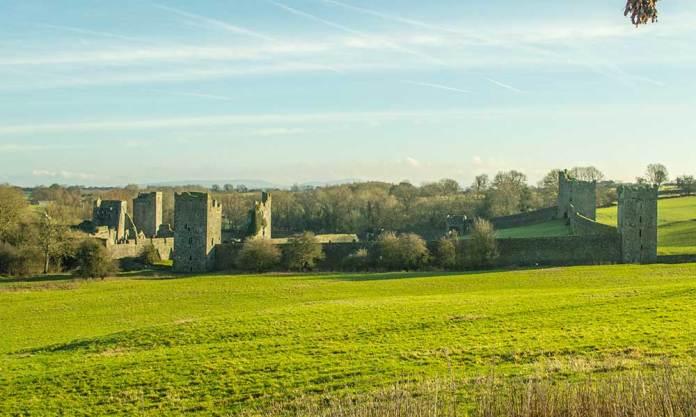 Kells Augustinian Priory - The Irish Place