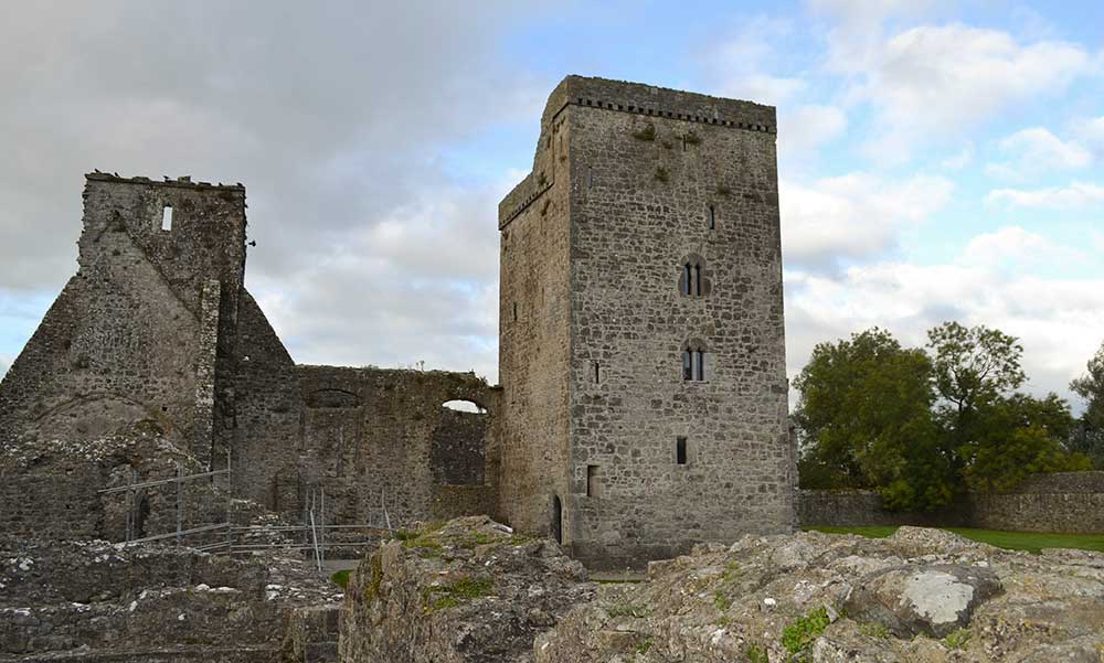 Kells Augustinian Priory - The Irish Place