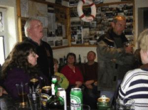 Traditional Singing 2017 - The Irish Place