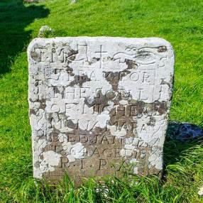 The Shoemaker's Grave