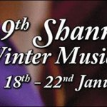Shannonside Winter Music Festival