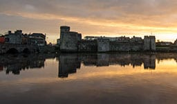 King John's Castle Limerick
