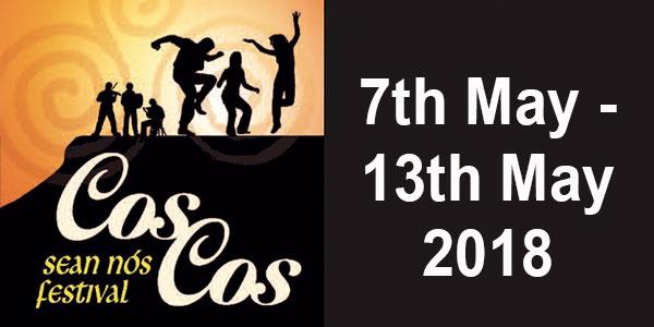 Cos Cos Festival 2018