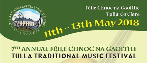 Tulla Traditional Music Festival