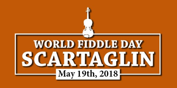 World Fiddle Day Scartaglin