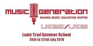 Laois Trad Summer School