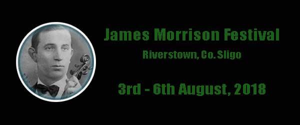 James Morrison Festival