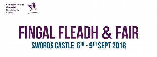 Fingal Fleadh & Fair