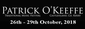 Patrick O'Keeffe Traditional Music Festival