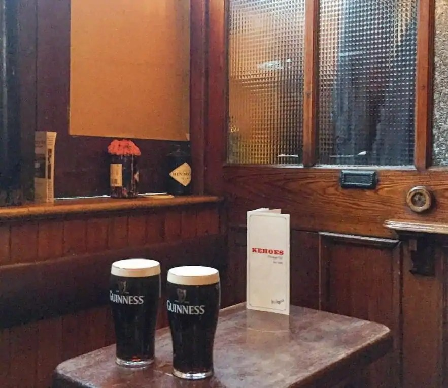 Dream Job: Get Paid To Drink Dublin's Best Guinness