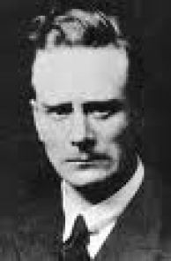 Liam Mellows, the Wexford man who led the Rising in Galway.