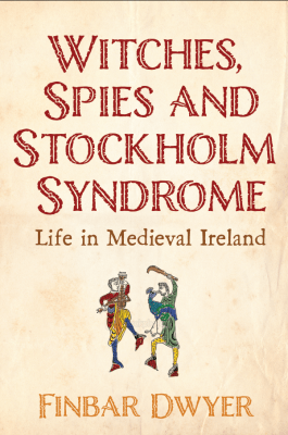 Book review witches spies and stockholm syndrome life in by finbar dwyer fandeluxe Gallery