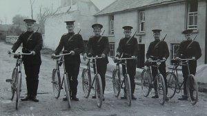 Limerick RIC men.
