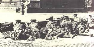 Weapons of the Irish Revolution – part I 1914-16 – The Irish