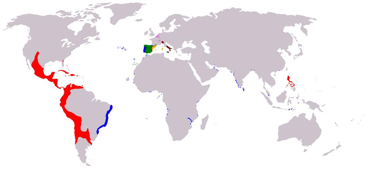 Ireland and the Spanish Armada 1588 – The Irish Story