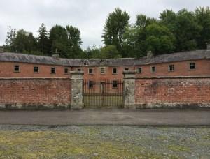 Dartrey House, County Monaghan.