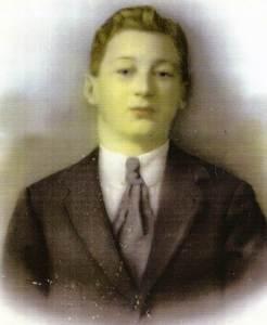 Denis Spriggs