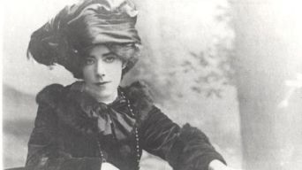Muriel MacDonagh.