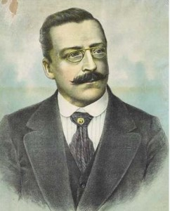 Arthur Griffith. Source: Whyte's Art Collection.