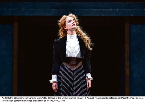 Theatre Review: The Taming of the Shrew delight