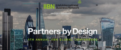 IIBN Conference - Partners by Design