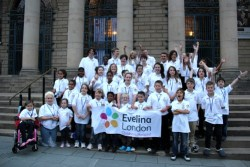 The British Transplant Games