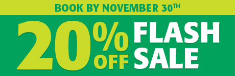 20% off in ferry flash sale Irish ferries