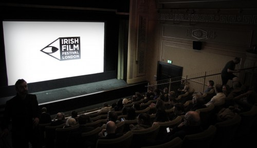 Irish Film Festival London launches with Yeats