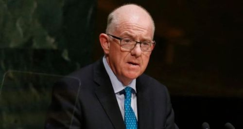 Taoiseach welcomes conclusion of Northern Ireland talks - Charlie Flanagan