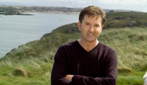 Finding drama in the everyday - Daniel O Donnell