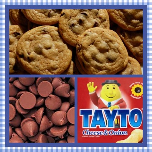 Tayto choc chip cookies causing a storm in Dublin