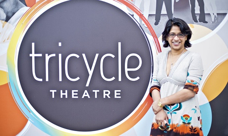 Kilburn's Tricycle Theatre set for £5.5million renovation