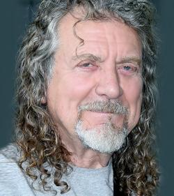 Celtic Connections Music Festival 2016 - Robert Plant