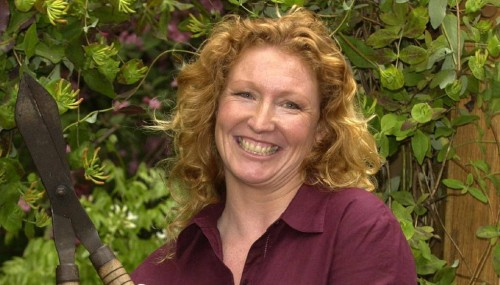 Charlie Dimmock 'readying for TV return'