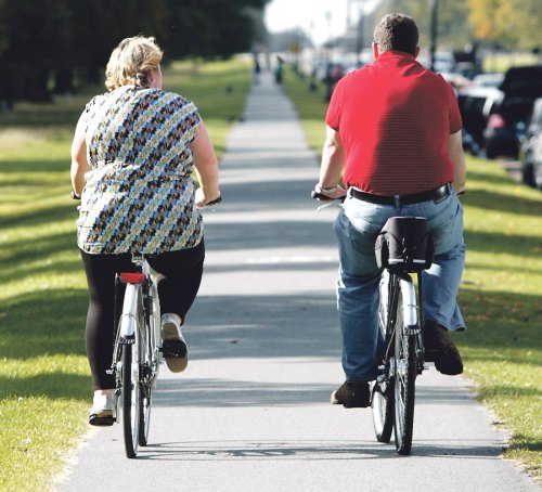 Ireland wants to slim down its own citizens