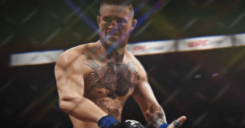 Watch: EA Sports UFC 2 trailer features McGregor's 13sec knockout