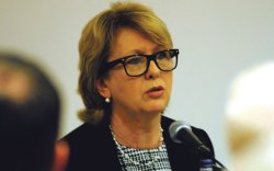 _-Former-President-of-Ireland-Mary-McAleese-at-Troubles-Tragedy-and-Trauma-Hammersmith-January-30th-2016-Gerry-Molumby-(7)