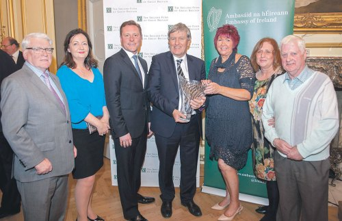 £30,000 prize for Birmingham charity