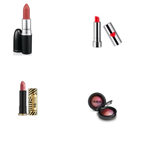 Tried & Tested: Valentine's Day beauty