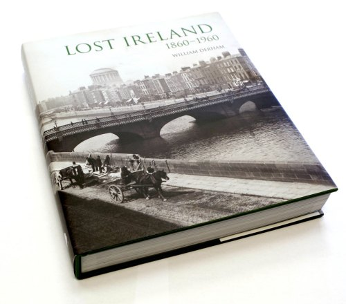 A glimpse of a vanished Ireland