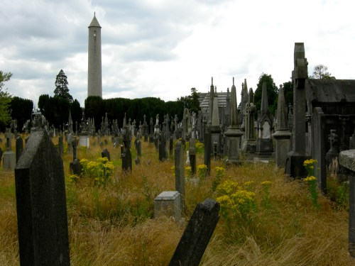 Relatives claim Glasnevin memorial 'deeply insulting'