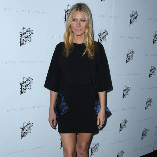 Gwyneth Paltrow's stylist lands top five spot on power list