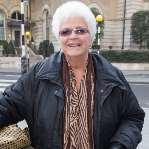 Pam St. Clement's ghostly EastEnders return