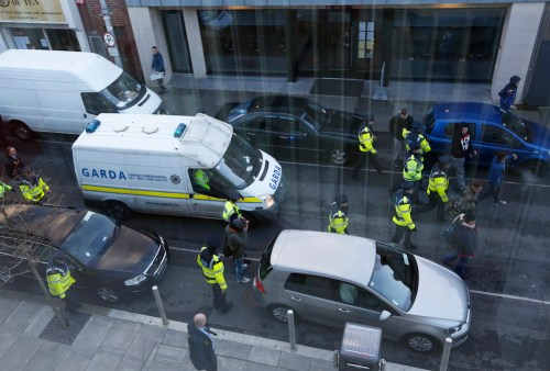 'We're not prepared for ISIS-style attacks,' say Gardaí