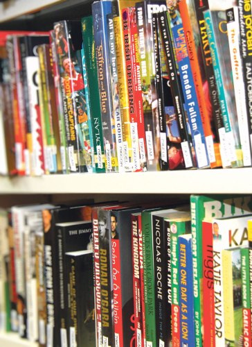 London's Irish get their own library